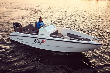 OCEANMASTER 605 Sport for sale in United Kingdom for P.O.A.