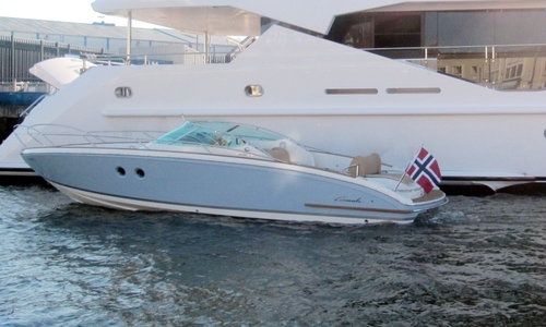 Image of Cormate T27 Supermarine for sale in United Kingdom for P.O.A. South West, Poole, United Kingdom