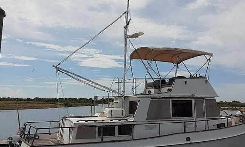 Image of Grand Banks 36 Trawler for sale in United States of America for $64,950 (£46,643) Matagorda, Texas, United States of America
