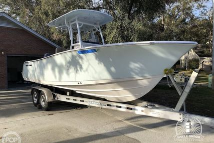 Sportsman Open 242 CC for sale in United States of America for $95,000 (£68,205)