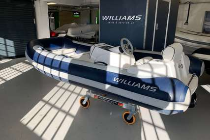 Williams Turbo Jet 325 for sale in United Kingdom for £10,950