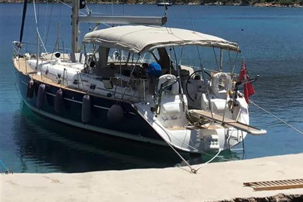 Beneteau 50 for sale in Turkey for €140,000 (£120,512)
