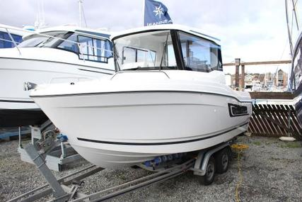 Jeanneau Merry Fisher 605 Marlin for sale in United Kingdom for £39,950