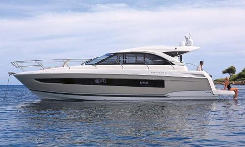 Image of Jeanneau Leader 46 for sale in United Kingdom for £484,000 Ipswich, United Kingdom