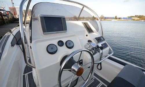 Image of Zar Formenti 75 Plus Suite for sale in United Kingdom for £39,995 Southampton, United Kingdom
