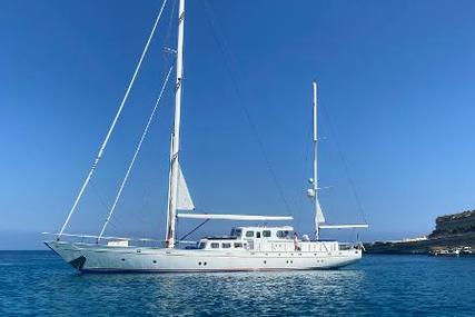 C & L Cantiere Craglietto for sale in Spain for €2,900,000 (£2,500,431)