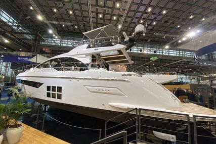 Azimut Yachts S6 for sale in Italy for €1,500,000 (£1,294,722)