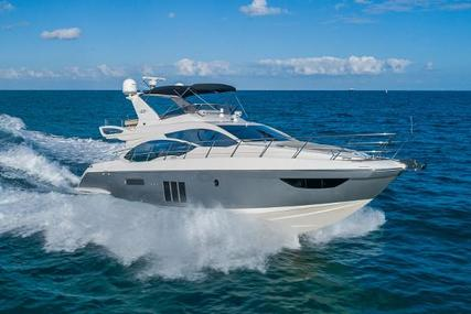Azimut Yachts 53 Flybridge for sale in United States of America for $685,000 (£504,103)