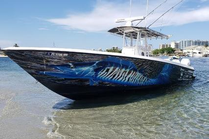 Contender 36 Open for sale in United States of America for $195,000 (£142,527)