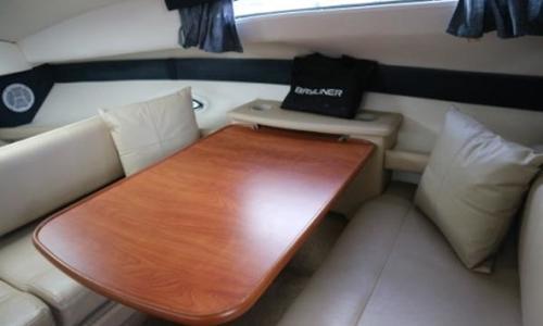 Image of Bayliner 275 Cruiser for sale in United Kingdom for £37,995 Bowness-on-Windermere, United Kingdom