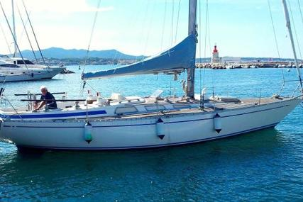 Nautor's Swan 38 for sale in France for €89,000 (£79,095)