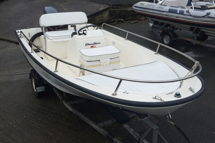Boston Whaler Dauntless 13 for sale in United Kingdom for £7,450