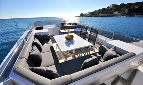 Image of Cantieri di Pisa Akhir 22 for sale in France for €570,000 (£504,510) France