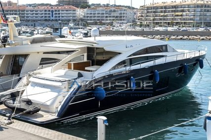 Princess V 72 for sale in Spain for €1,290,000 (£1,110,432)