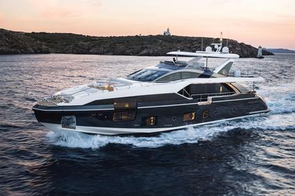 Azimut Yachts 27 Metri for sale in Indonesia for €5,150,000 (£4,433,616)