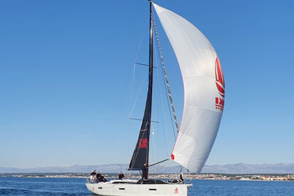 X-Yachts XP 44 for charter in Croatia from €4,000 / week