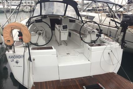 Jeanneau Sun Odyssey 449 for charter in Italy (West Coast) from €1,585 / week
