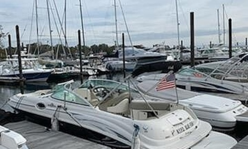 Image of Sea Ray 240 Sundeck for sale in United States of America for $35,000 (£25,318) Mamaroneck, New York, United States of America