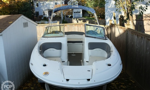 Image of Sea Ray 200 Sundeck for sale in United States of America for $29,900 (£21,407) Westport, Connecticut, United States of America