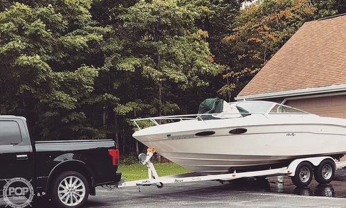 Image of Sea Ray 230 Weekender Cuddy for sale in United States of America for $16,500 (£11,667) Baileys Harbor, Wisconsin, United States of America