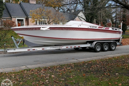 Scarab Panther 30 for sale in United States of America for $20,000 (£14,252)