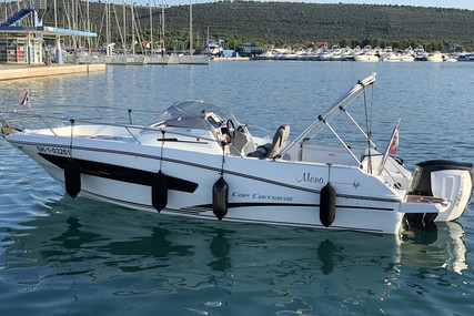 Jeanneau Cap Camarat 7.5 WA for sale in Croatia for €57,900 (£51,456)