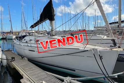 Beneteau First 31.7 for sale in France for €44,000 (£38,038)