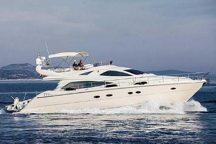 Aicon 56 for sale in Greece for €295,000 (£253,969)