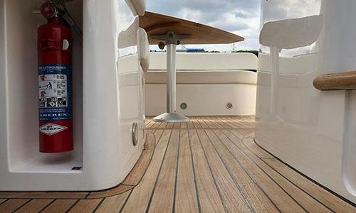 Image of Fairline Targa 47 for sale in Greece for €290,000 (£249,789) Paleo Faliro, Greece