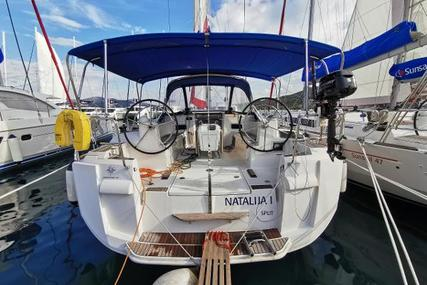 Jeanneau Sun Odyssey 469 for sale in Croatia for €129,000 (£114,247)