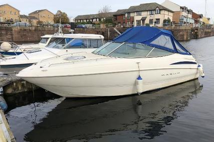 Maxum 2300 SC for sale in United Kingdom for £12,500