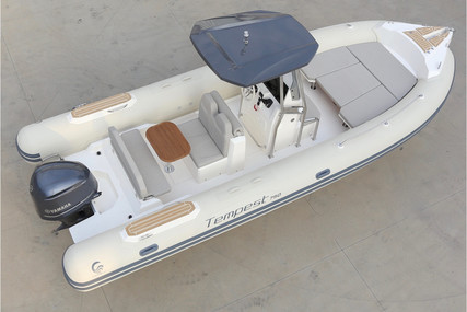 Capelli TEMPEST 750 LUXE for sale in Portugal for €59,130 (£53,163)