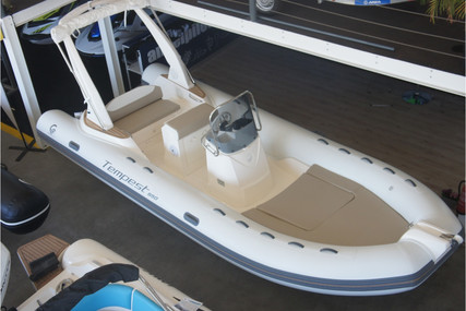 Capelli TEMPEST 650 for sale in Portugal for €39,837 (£35,801)