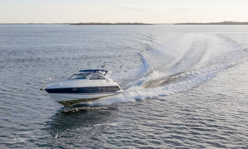 Image of Fairline Targa 38 for sale in Netherlands for €209,000 (£181,189) In verkoophaven, , Netherlands