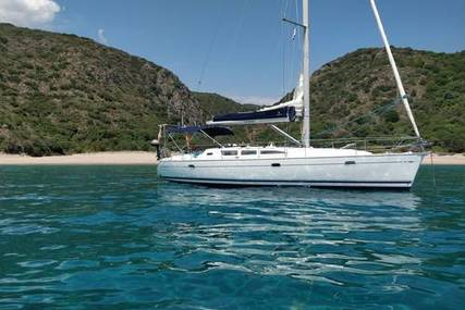 Jeanneau Sun Odyssey 40.3 for sale in Greece for €78,000 (£67,621)