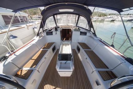 Jeanneau Sun Odyssey 449 for charter in Italy (Sardinia) from €1,535 / week