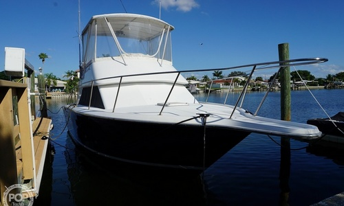 Image of Tiara 3300 Flybridge for sale in United States of America for $55,600 (£39,928) Treasure Island, Florida, United States of America