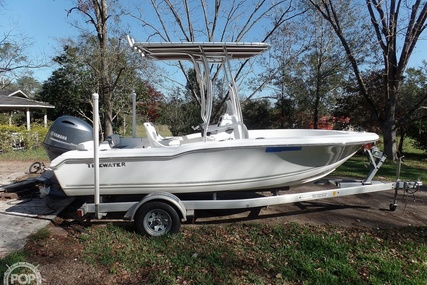 Tidewater 180cc for sale in United States of America for $27,800 (£19,937)
