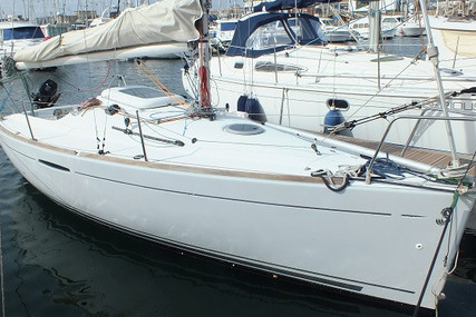Beneteau First 21.7 for sale in Portugal for €17,500 (£15,557)