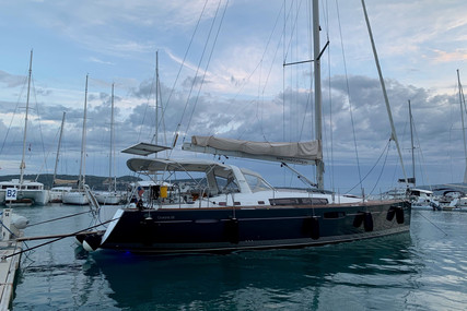 Beneteau Oceanis 58 for sale in Croatia for €428,000 (£379,053)