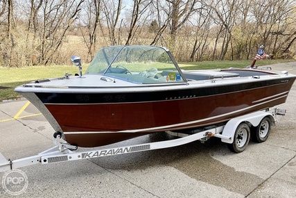 Century Coronado 21 for sale in United States of America for $23,990 (£17,095)