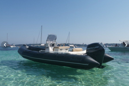 Bombard SUNRIDER 650 for sale in France for €25,000 (£21,620)