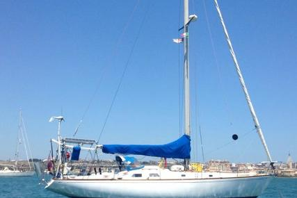 Nautor's Swan 40 for sale in Portugal for €60,000 (£51,654)