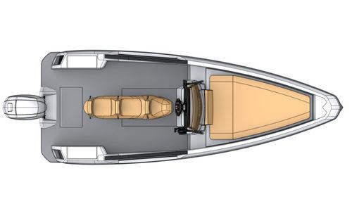 Image of Saxdor 200 Sport Pro for sale in Spain for €3,773,500 (£3,228,912) Menorca, Spain