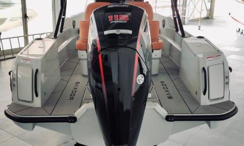 Image of Saxdor 200 Sport for sale in Spain for €29,465 (£25,238) Menorca, Spain