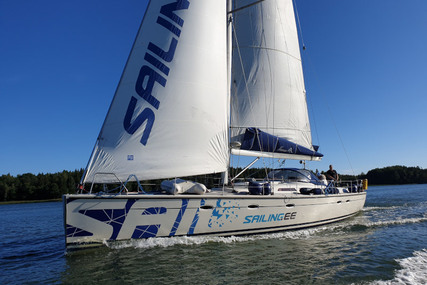 Hanse 531 for charter in Estonia from €3,100 / week