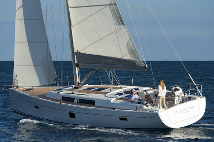 Hanse 445 for charter in Estonia from €2,500 / week