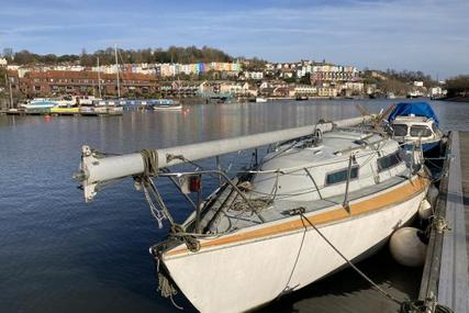 Tomahawk Yacht 8m for sale in United Kingdom for £2,000
