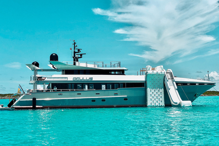 Oceanfast Custom Tri-Deck for sale in Antigua and Barbuda for $5,995,000 (£4,292,107)