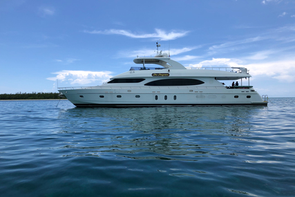 Hargrave 97 Motor Yacht for sale in United States of America for $2,650,000 (£1,874,872)